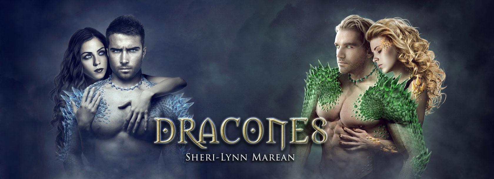 Dracones Sheri Lynn Marean