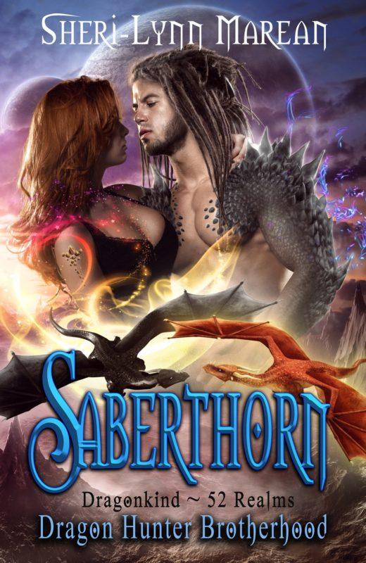 Saberthorn; Dragon Hunter Brotherhood; BK 1 Dragonkind ~ 52 Realms