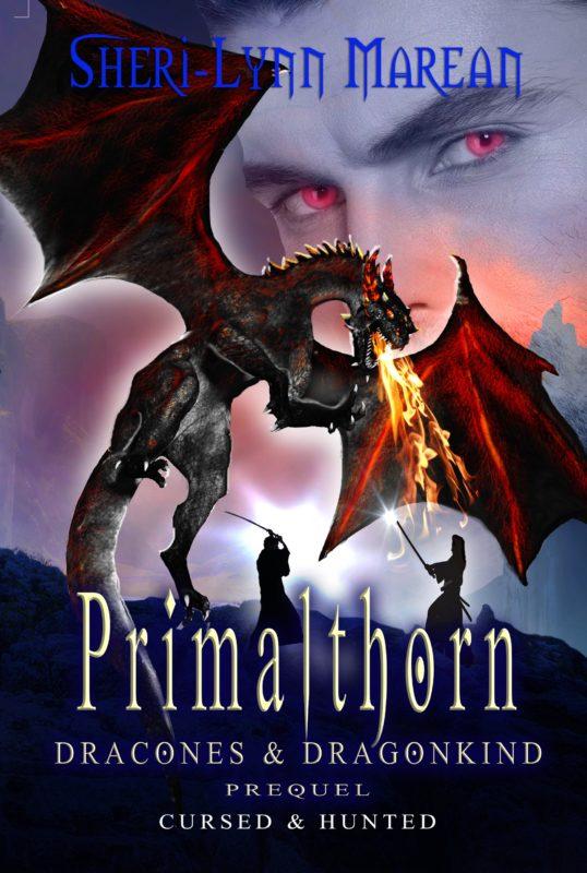 0~ Primalthorn ~ Prequel Novella