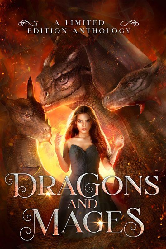 Dragons & Mages Boxset