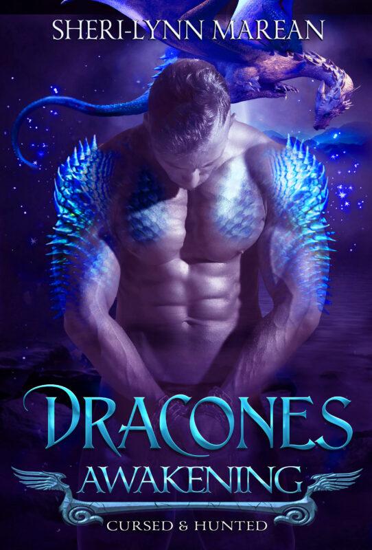 1~Dracones Awakening: Cursed & Hunted