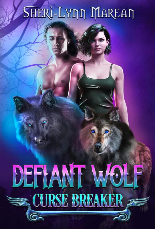 7- Defiant Wolf; Curse Breaker