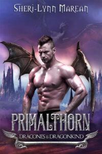 Primalthorn Novella 1.2 Cursed & Hunted