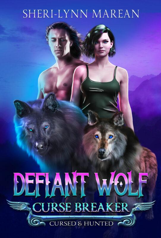 8- Defiant Wolf; Curse Breaker