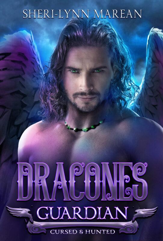6 ~ Dracones Guardian: Cursed & Hunted