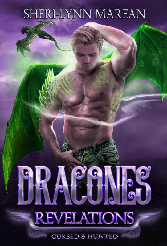2~Dracones Revelations: Cursed & Hunted