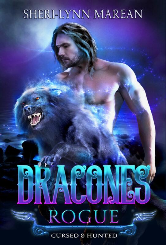 5~Dracones Rogue: Cursed & Hunted