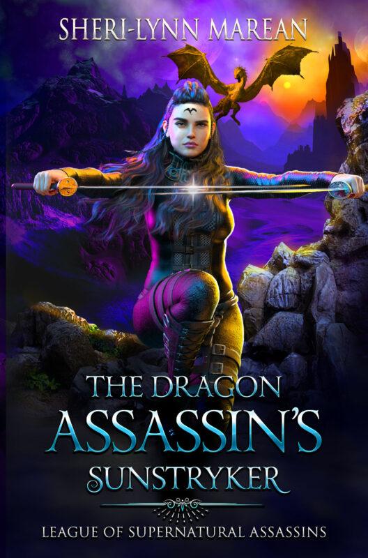 The Dragon Assassin's Sunstryker